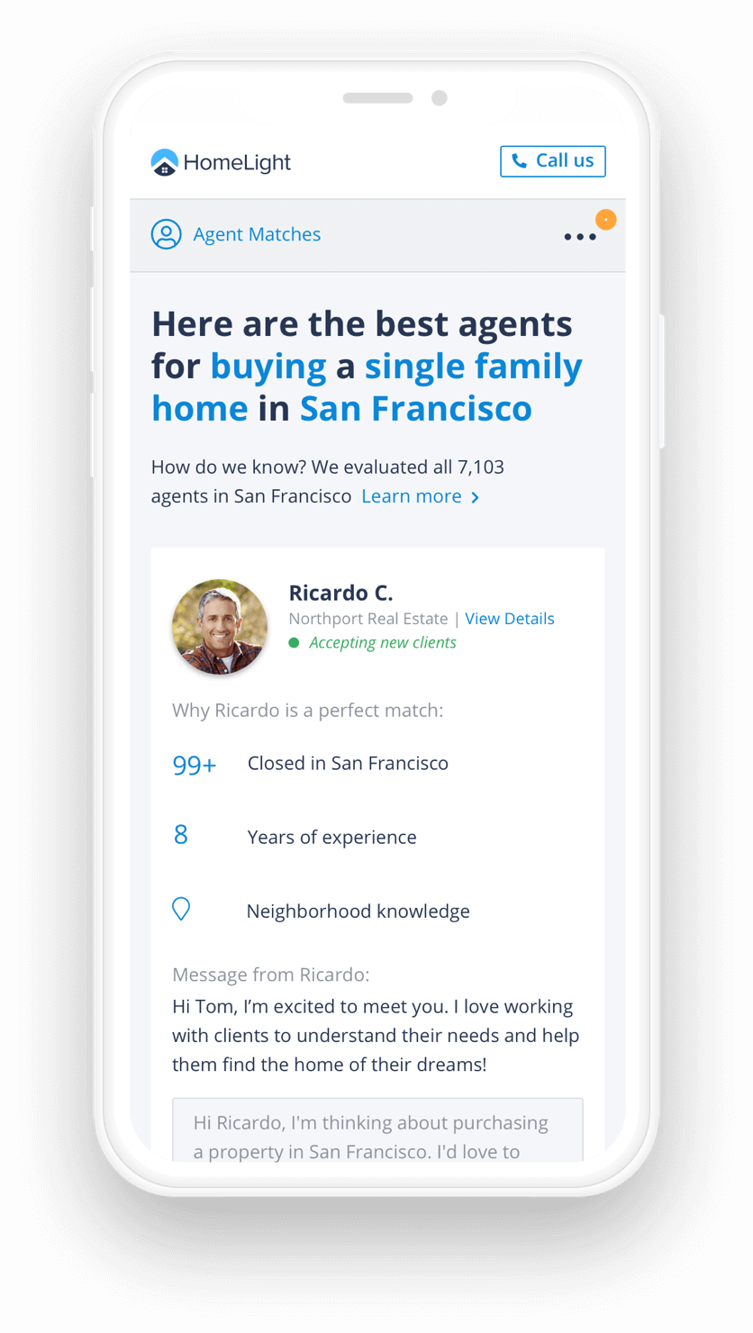 find a real estate agent near me